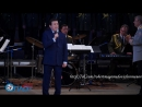 Иосиф Кобзон - Журавли Благотворительный концерт Иосифа Кобзона Донецк 27.10.2014
