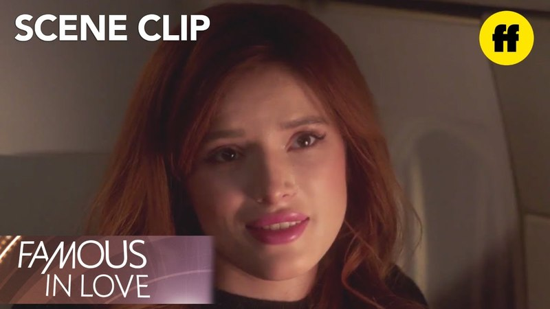 Famous in Love | Season 2, Episode 9 Paige Rainer = Its Complicated | Freeform
