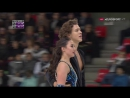Алла Лобода Павел Дрозд КТ 2017 Гран при Франция