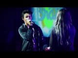 Annie LeBlanc  and Hayden Summerall - Little Do You Know