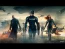Первый Мститель 2. Другая Война