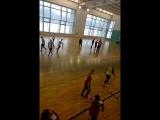 СамГУПС - МАДИ мини-футбол