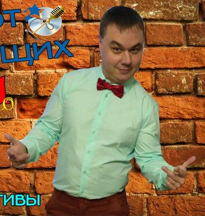 Денис Быстров, Волхов
