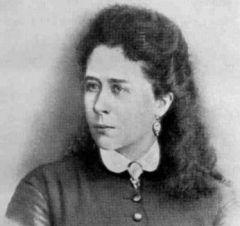 День памяти. Елизавета Водовозова