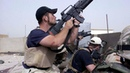 Iraq War - Blackwater Private Contractors Fighting in Battle for Najaf