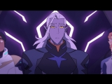 oh no (Voltron, Lotor)