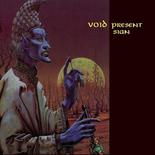 Void альбом Present Sign