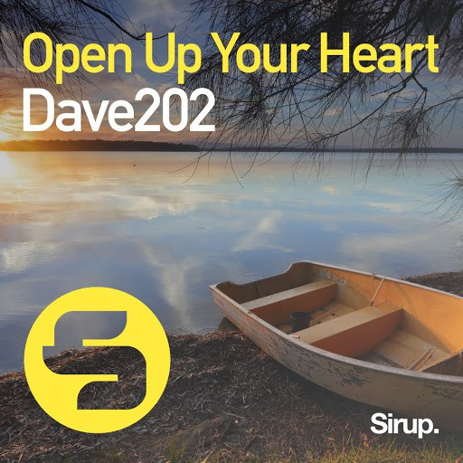Dave202 альбом Open Up Your Heart