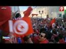 صور حصرية للتاسعة_ التونسيون يقتحمون الساحة الحمراء في قلب موسكو