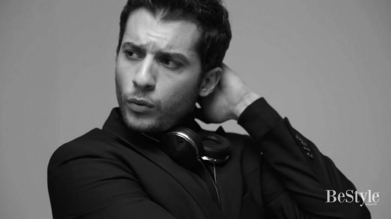 Fırat Altunmeşe - BeStyle Magazine Şubat 2017