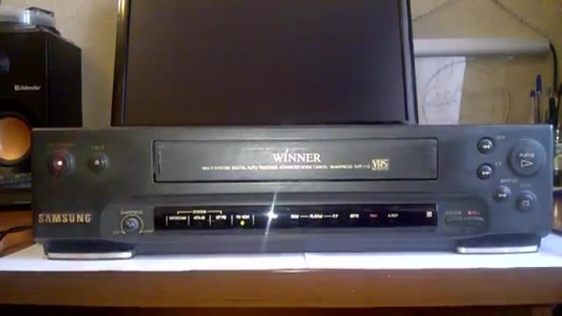 Видеомагнитофон Samsung (Принцип записи VHS) перезалив-juclip-scscscrp