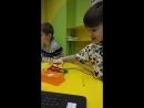 обезьяна барабанщица исследование кулачковой передачи
