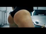 "GENESIS | TOTAL TS| Twerk Video | Twerk Tyumen | Тверк Тюмень | ""Boss Life"" Slim Thug"