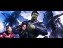 [Marvel/DC: Geek Movies] Умный Халк и замена Тони Старку - новые детали Мстителей 4!
