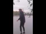 мальчик из Екатеринбурга сделал выпрыг и умер из-за девочки которая его не любила