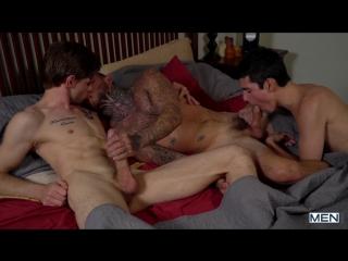 MEN - Collusion Part 3 - Brian Michaels, Dalton Briggs  Xavier Ryan