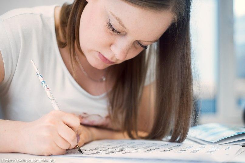 bf07626f4047 «Буквально пару дней назад получила диплом студии каллиграфии