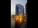 Dubai Festival City fountain 3