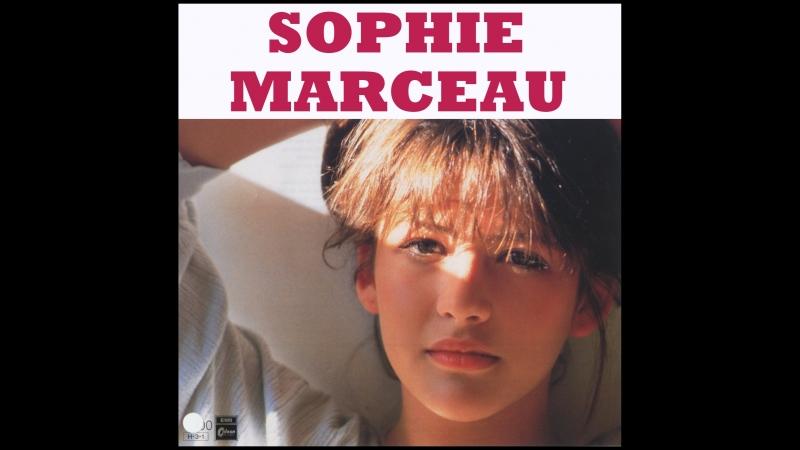 SOPHIE MARCEAU BÉRÉZINA 1986