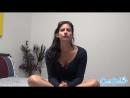 Camsoda Confessional Alexis Deen