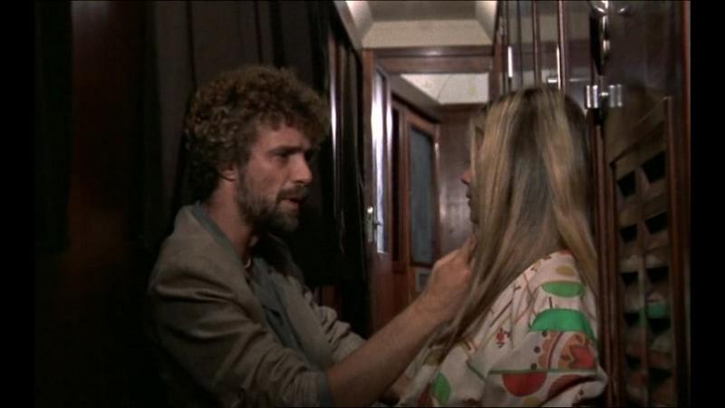 1979 - Девушка из спального вагона / La Ragazza del vagone letto