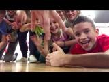 WE ARE THE Харьков POPPING DANCERS / Ученики Лиона 1.12.2017