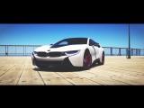 Forza Horizon 3 EDIT BMW i8