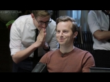 The Try Guys | Ребята проходят тест на детекторе лжи RUS SUB