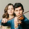ANticoNA скрипка на свадьбу, юбилей, выездную