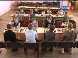 Ученики 3 классов городских школ встретились на турнире в рамках программы «Шахматный всеобуч»