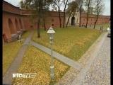 Петропавловская крепость 2010