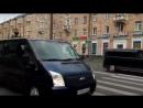 Жители Петрозаводска с трудом сосчитали автомобили в кортеже Медведева. Почему наше правит.mp4