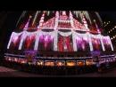 С наступающим РОЖДЕСТВОМ 💗💗💗 Рождественская иллюминация в Нью-Йорке 🎄🎄🎄 (за качество извиняйте😊 съемка 👀любительская без всяк