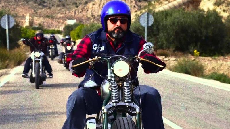 Greasy Bobber Motorcycles