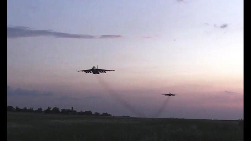 Відбулися тактичні навчання загальновійськових підрозділів зі складу операції Обєднаних сил із застосуванням авіації