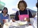 小林尊 Takeru Kobayashiさんデビュー戦1-2 (2000年TVチャンピオン大食い北海道決戦)