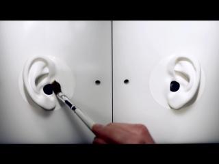 ASMR Ear Cleaning