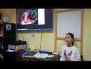 Speaking-Sport 4 Мельникова Мария