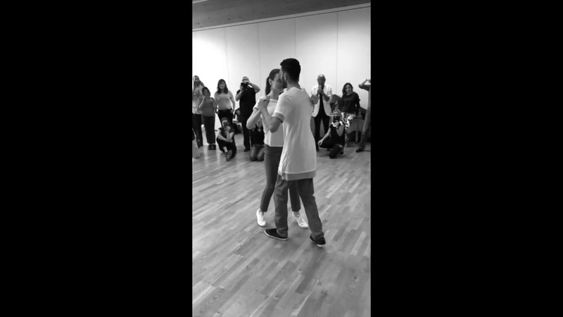 O K Урбан Киз Импровизация Afromoves Stuttgart DE 17 18 Марта 2018