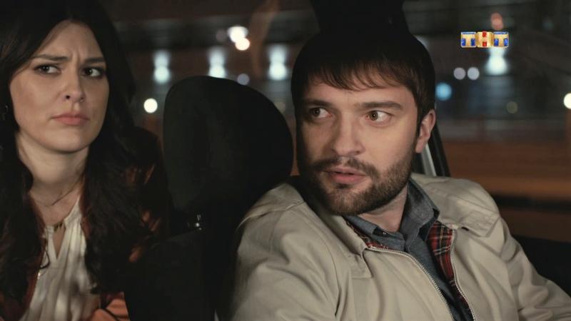 Улица, 1 сезон, 14 серия (23.10.2017)