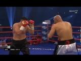 Марко Хук vs Якуп Саглам (полный бой) [16.06.2018]