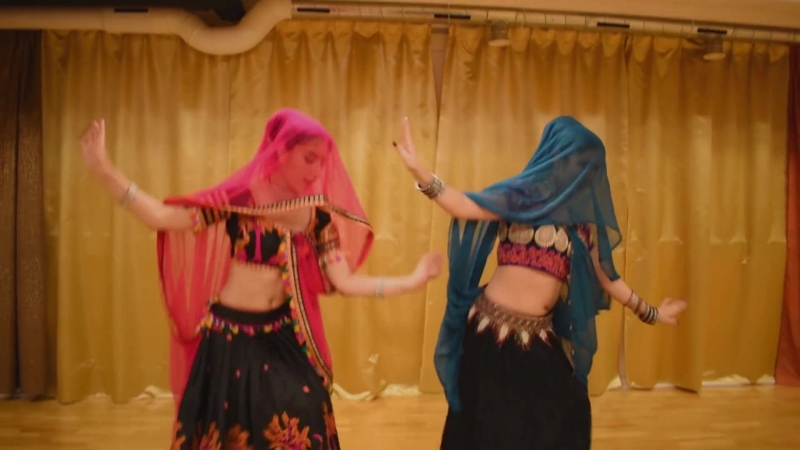 Bollywood Dance vs Селестиан Hardcore