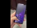 Wholesale UV Glue 3D Full Glue Anti Glare Tempered Glass Screen Protectors for Samsung S9