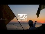 Dj Vanco vs. Dj Virus ft. Syntheticsax Aruba Ice - The Sign Of Kazantip