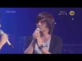 Кореец поёт Виктора Цоя