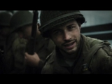 Call Of Duty: WWII – Рекламный ролик №3