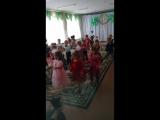 Танцульки садик Ну Погоди