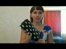 Кошелек женский «Ноктюрн» Faberlic - мой любимчик :-)