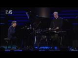 Chick Corea &amp Gary Burton - Jazzwoche Burghausen 2011 (концерт)