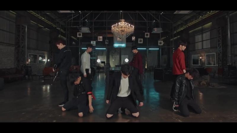 [AB] BTS 방탄소년단 - FAKE LOVE (Boys Ver.) _ 커버댄스 Dance Cover (with 연습생)